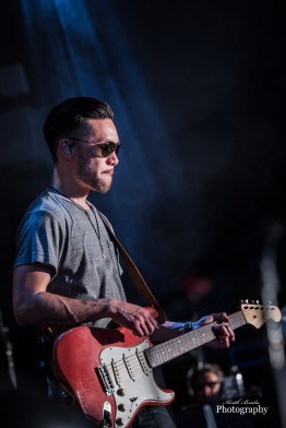 O.A.R. photo by Keith Brake Photography